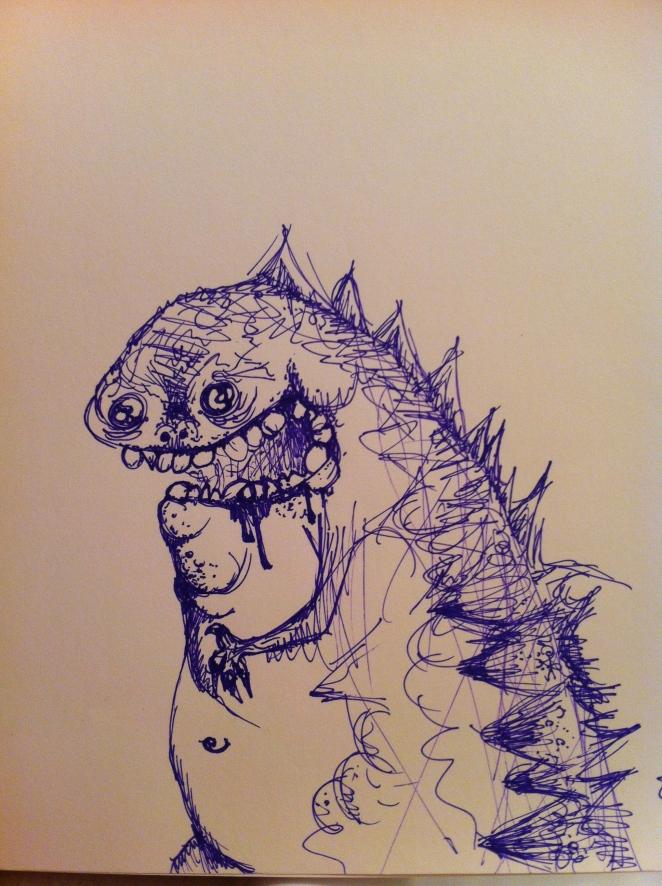 Funkasaurus